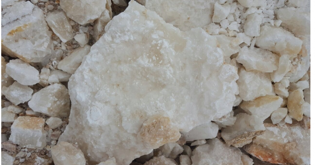 کربنات کلسیم - Calcium carbonate